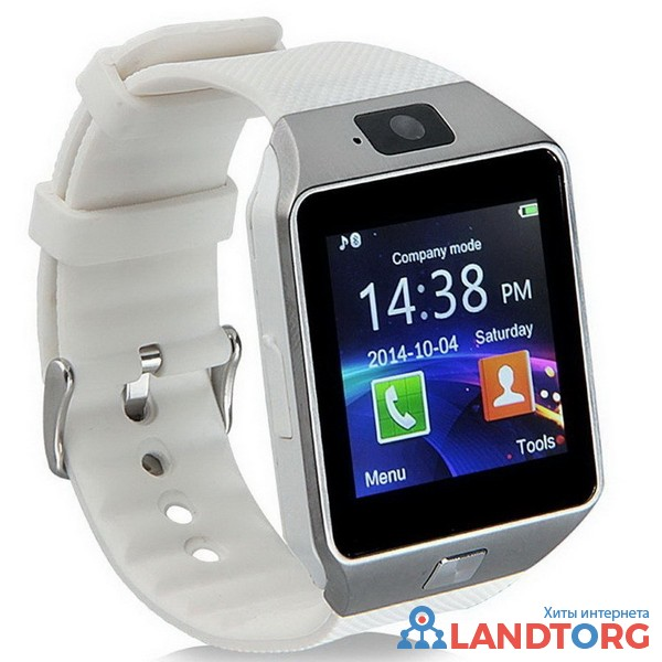 Умные часы Smart Watch Tiroki DZ09