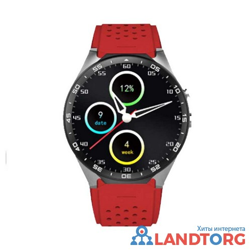 Умные часы Smart Watch Tiroki KW88